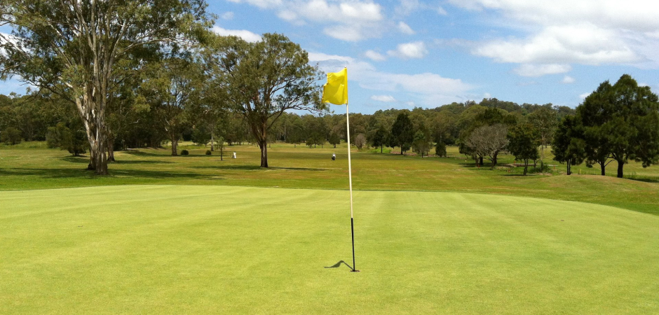 Meadowbrook – Two Players, 18 Holes, Including a Cart, Weekdays!