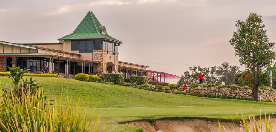Nudgee Golf Club, North Course