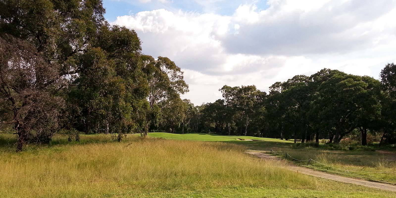 Georges River Golf Course – Two Players, 18 Holes, Including Cart!